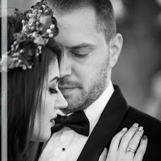 Wedding photographer Anatoliy Rotaru (rotaru). Photo of 24.10.2017