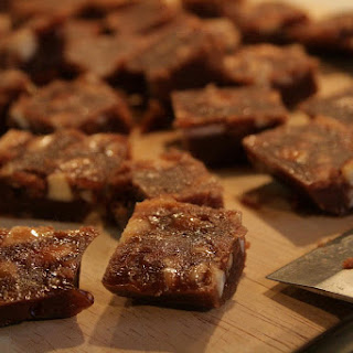 Xocai Healthy Almond Fudge