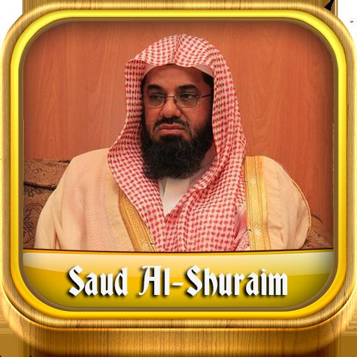 Saud Al-Shuraim Quran.Mp3