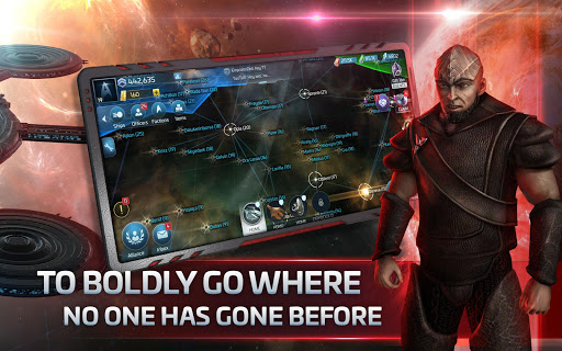 Star Trek Fleet Command screenshot 18