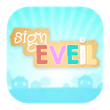 SignEveil icon