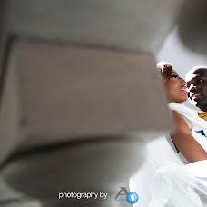 Wedding photographer Ayo Oduniyi (oduniyi). Photo of 26.08.2015