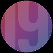 nineteen [substratum] icon