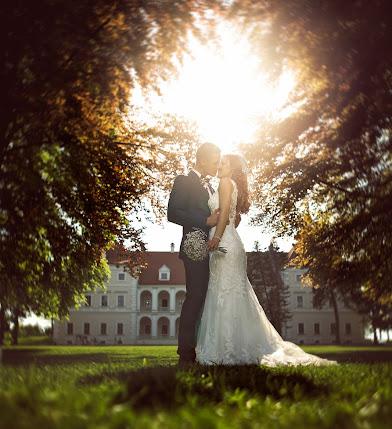Vestuvių fotografas Rinat Tarzumanov (rinatlt). Nuotrauka 22.10.2017