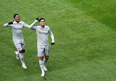 🎥 Amiri inscrit déjà l'un des buts de l'année en vain, Bornauw et Cologne s'inclinent