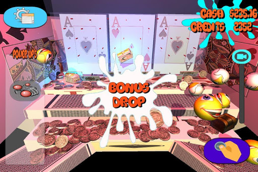 Penny Arcade Coin Dozer cash  screenshots 16