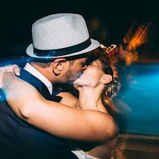 Wedding photographer Fabrizio Gresti (fabriziogresti). Photo of 02.08.2016