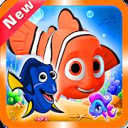 Super Fishdom Match 3