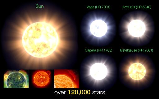 Star Walk - Sky View: Explore the Stars  screenshots 8