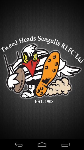 Tweed Heads Seagulls RLFC