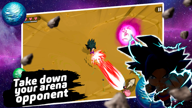 Super Dragon Fighters apk screenshot