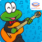 Marbel Music for Kids icon