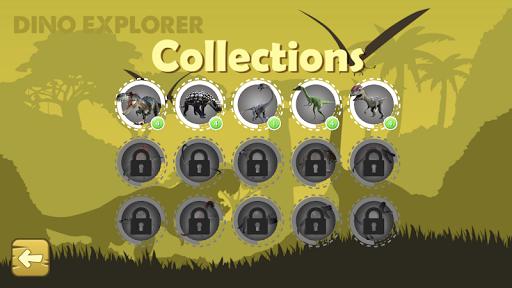 Dino Explorer 1.0 {cheat|hack|gameplay|apk mod|resources generator} 5