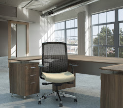 Photo: GS33F2SVRELT shown with Medina Desking Textured Brown Sugar