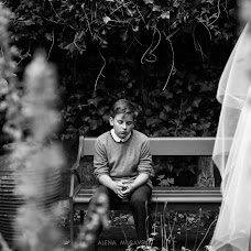 Wedding photographer Alena Muravska (amuravska). Photo of 11.11.2015
