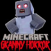 Tải Bản đồ trò chơi Granny Horror cho MSEU miễn phí