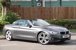 BMW 420D SE AUTO