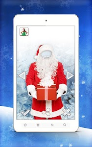 Christmas Photo Montage screenshot 1