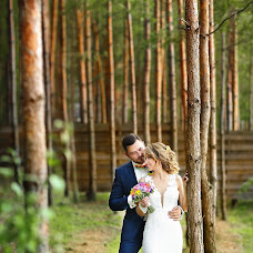 Wedding photographer Vladimir Gornov (VEPhoto). Photo of 31.10.2017
