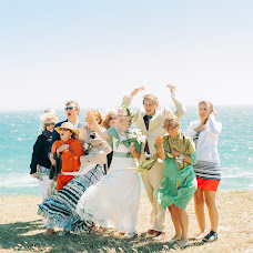 Wedding photographer Pavel Tereshkovec (yourdreamphoto). Photo of 09.09.2014