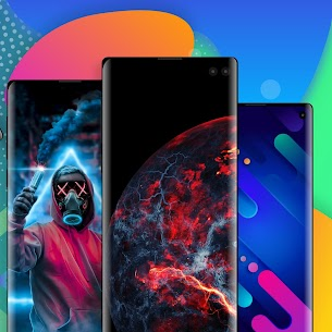Wallpapers Ultra HD 4K  App Download for Android 3