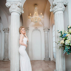 Wedding photographer Aleksandra Gavrilova (agavrilova). Photo of 10.05.2017