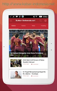 kabar-indonesia - náhled