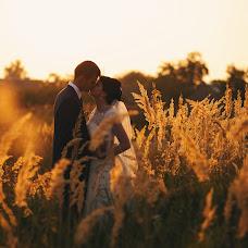 Wedding photographer Snizhana Nikonchuk (snizhana). Photo of 04.11.2015