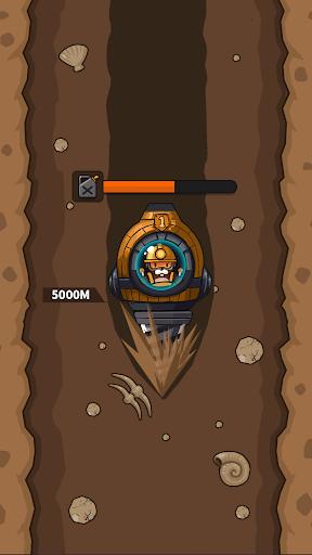 Popo's Mine - Idle Tycoon Game screenshots 3