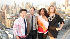 Final Four Designers Appear on The Nate Berkus Show and Make Over Apartments on a Budget thumbnail