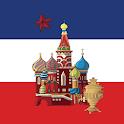 Russian Sticker for WhatsApp icon
