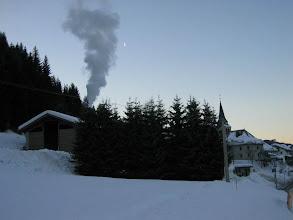 Photo: La Chaufferie au bois