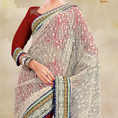 Designer Saree shopping