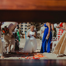 Wedding photographer José luis Hernández grande (joseluisphoto). Photo of 01.07.2018