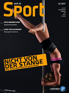 WIR IM SPORT 2.0- screenshot thumbnail