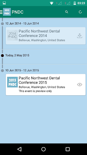 Pacific Northwest Dental Confe