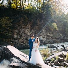 Wedding photographer Andrey Kozlovskiy (andriykozlovskiy). Photo of 10.12.2016