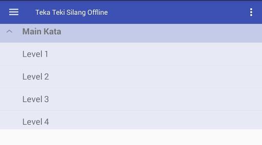 免費下載拼字APP|Teka Teki Silang (Game TTS) app開箱文|APP開箱王