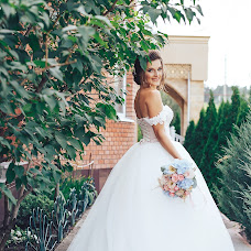 Wedding photographer Anna Guseva (AnnaGuseva). Photo of 12.08.2018