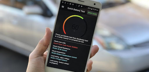 Dr  Prius / Dr  Hybrid - Apps on Google Play