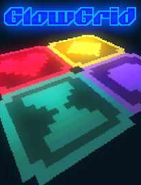 Glow Grid - Retro Puzzle Game Screenshot 8