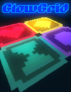 GlowGrid- screenshot thumbnail