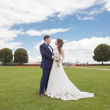 Wedding photographer Anastasiya Reyter (reiterphoto). Photo of 07.03.2016