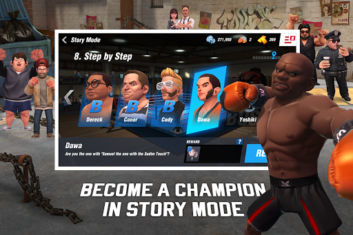 Boxing Star 1.1.2 Screenshots 2