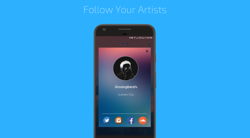 Loffee - Lo-Fi Music 3.0.3.1 screenshots 2