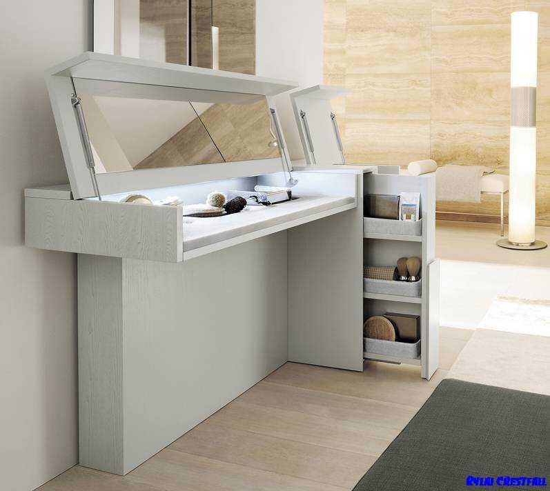 Dressing table design ideas android apps on google play for Google table design
