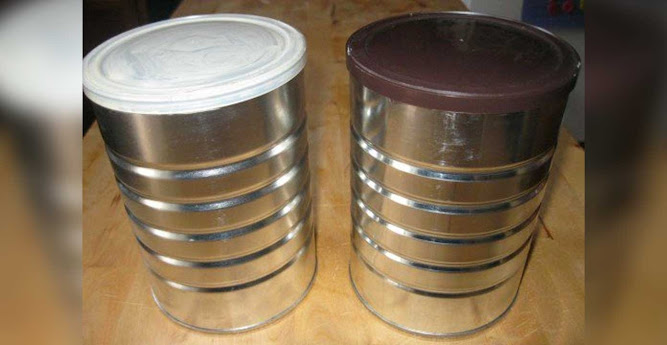 Start Saving Your Old Coffee Cans – Here Are 14 Common Problems They Can Solve At Home