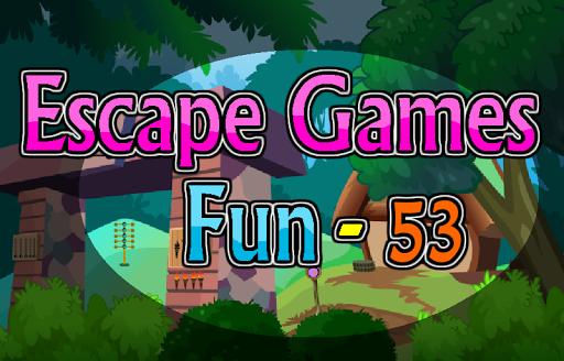 Escape Games Fun-53