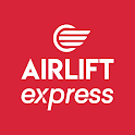 Airlift Express - Grocery & Pharmacy Delivery icon