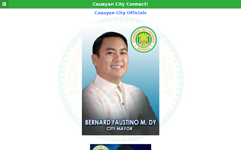Cauayan City Connect!- screenshot thumbnail